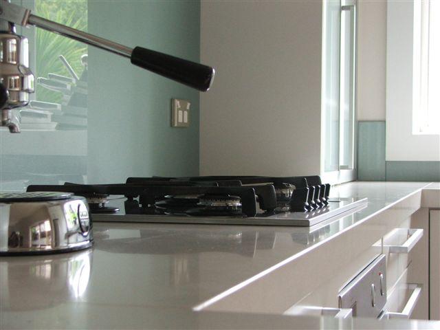 edk - kitchen hob