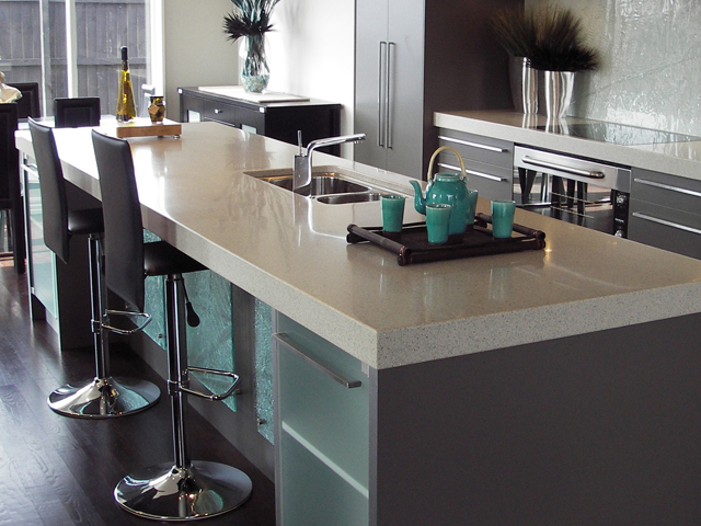 70mm kitchen benchtop