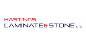 Hastings Laminate & Stone logo